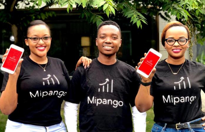 mipango personal finance app